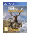 PS4 THE HUNTER: CALL OF THE WILD 2019 EDITION