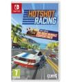 Hotshot Racing Nintendo Switch en Videojuegos Nintendo Switch por solo 24,90€ > Tu Tienda de Videojuegos   TTDV