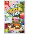 Super Puzzle Pack + 500 Puzzles Nintendo Switch