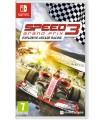 Speed 3 Grand Prix Nintendo Switch en Videojuegos Nintendo Switch por solo 24,99€ > Tu Tienda de Videojuegos | TTDV