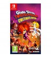 NINTENDO SWITCH GIANA SISTERS TWISTED DREAMS