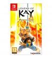 Legend of Kay Anniversary Nintendo Switch en Videojuegos Nintendo Switch por solo 27,49€ > Tu Tienda de Videojuegos | TTDV