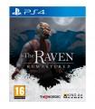 The Raven Remastered PS4 en Videojuegos PS4 por solo 27,49€ > Tu Tienda de Videojuegos | TTDV