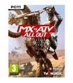 PC MX VS ATV: ALL OUT