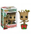 FUNKO POP -  GUARDIANS OF THE GALAXY VOL. 2 - GROOT HOLIDAY DANCING