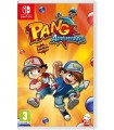 Pang Adventures Buster Edition Nintendo Switch