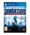 Levantate All Stars Bundle PS4