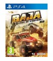 Baja: Edge of Control PS4