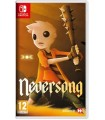 Neversong Nintendo Switch