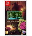 NINTENDO SWITCH BAOBABS MAUSOLEUM: COUNTRY OF WOODS & CREEPY TALES