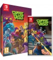 Coffee Crisis Special Edition Nintendo Switch