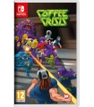 Coffee Crisis Nintendo Switch