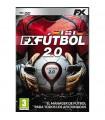 PC FX FUTBOL 2.0