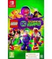 Lego DC Super-Villanos Cib Nintendo Switch