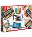 Labo, Kit variado Nintendo Switch en Videojuegos Nintendo Switch por solo 64,99€ > Tu Tienda de Videojuegos | TTDV