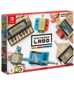 NINTENDO SWITCH LABO, KIT VARIADO