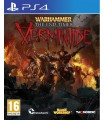 PS4 WARHAMMER: THE END TIMES VERMINTIDE
