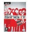 Disney Sing It High School Musical 3 Senior Yea PC