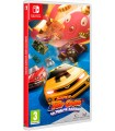 NINTENDO SWITCH SUPER TOY CARS 2 ULTIMATE RACING