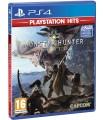 Monster Hunter World (Playstation Hits) PS4
