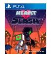 PS4 HEART AND SLASH