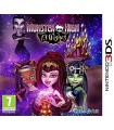 3DS MONSTER HIGH 13 MONSTRUO DESEOS