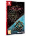 NINTENDO SWITCH PLANESCAPE: TORMENT: ENHANCED EDITION - ICEWIND DALE ENHANCED EDITION