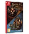 Baldur´s Gate: Enhanced Edition Pack Nintendo Switch