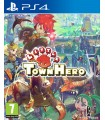 Little Town Hero Big Idea Edition PS4 en Videojuegos PS4 por solo 40,49€ > Tu Tienda de Videojuegos | TTDV