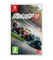 NINTENDO SWITCH MOTO GP 18
