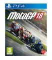 MotoGP 18 PS4 en Videojuegos PS4 por solo 18,99€ > Tu Tienda de Videojuegos | TTDV