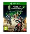 Monster Energy SuperCross Xbox One en Videojuegos Xbox One por solo 27,49€ > Tu Tienda de Videojuegos | TTDV
