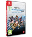 Monster Energy Supercross – The Official Videogame 3 Nintendo Switch