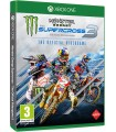 Monster Energy Supercross – The Official Videogame 3 Xbox One