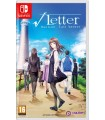 Root Letter: Last Aner Day One Edition Nintendo Switch