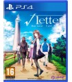 PS4 ROOT LETTER: LAST ANSWER DAY ONE EDITION