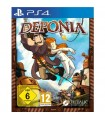 PS4 DEPONIA