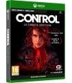 Control Ultimate Edition Xbox One en Videojuegos Xbox Series X por solo 42,99€ > Tu Tienda de Videojuegos | TTDV