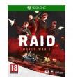XBO RAID: WORLD WAR II
