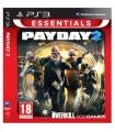 PS3 PAYDAY 2 ESSENTIALS en PS3 por solo 5,99€ > Tu Tienda de Videojuegos | TTDV