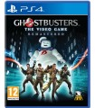 Ghostbusters: The Videogame Remastered PS4