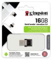 ALM KINGSTON PENDRIVE MICRODUO 16GB OTG 3.0