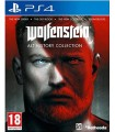 PS4 WOLFENSTEIN ALT HISTORY COLLECTION