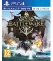 Battlewake (VR) PS4