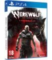 Werewolf PS4