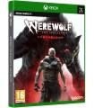 Werewolf Xbox Series X