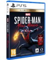 Marvel's Spider-man Ultimate Edition PS5