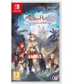 Atelier Ryza 2: Lost Legends and the Secret Fairy Nintendo Switch
