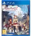 Atelier Ryza 2: Lost Legends And The Secret Fairy PS4 en Videojuegos PS4 por solo 53,99€ > Tu Tienda de Videojuegos | TTDV