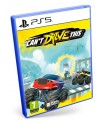 Can´t Drive This PS5